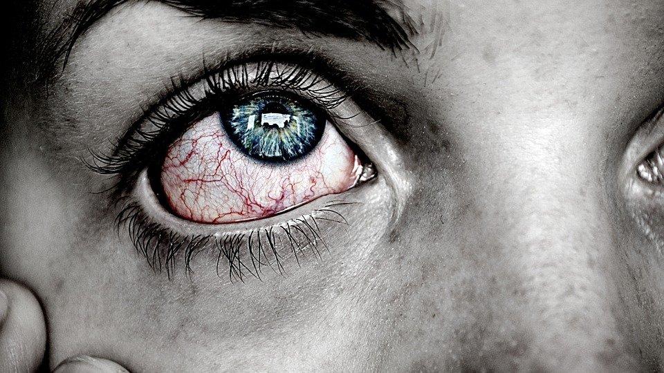 Alergia ojo-por qué hay más alergias en primavera