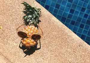 En verano debemos usar mas la gafa de sol