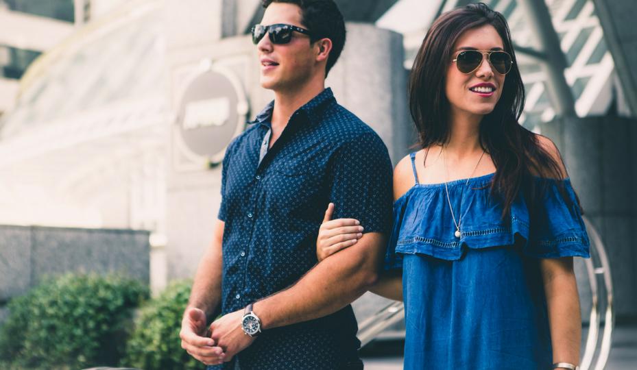 Gafas de moda y tendencia en gafas 2018