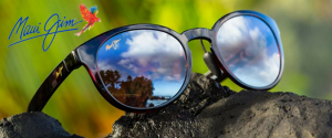 Gafas de sol polarizadas de la marca Maui Jim