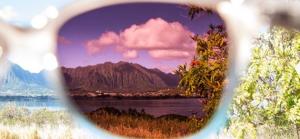 Gafas de sol polarizadas filtros