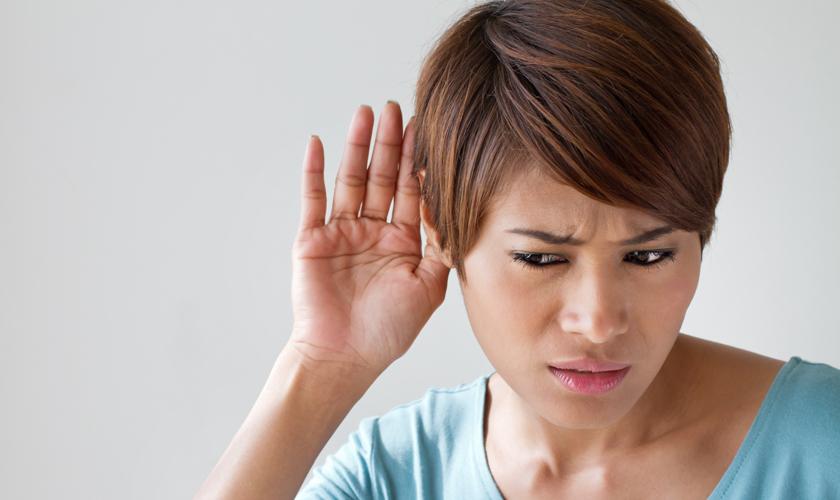 Pitidos en el oído qué son los acúfenos-tinnitus