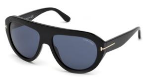 Tom Ford-moda y tendencia en gafas 2018