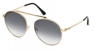 Tom Ford gafas de sol-moda y tendencia en gafas 2018