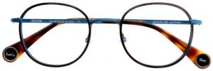 Gafas Woow redondas -moda y tendencia en gafas 2018