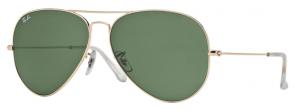 Gafas sol Ray-Ban aviator-moda y tendencia en gafas 2018