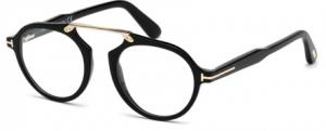 Gafas de pasta Tom ford-moda y tendencia en gafas 2018