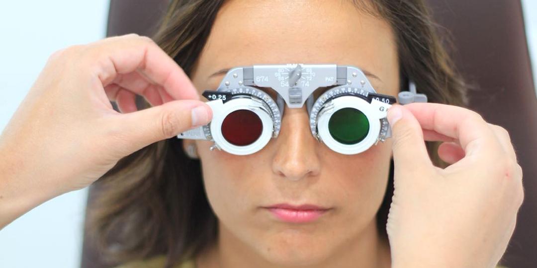 la terapia visual opiniones y resultados